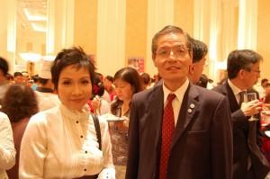 My Linhと藤澤さん