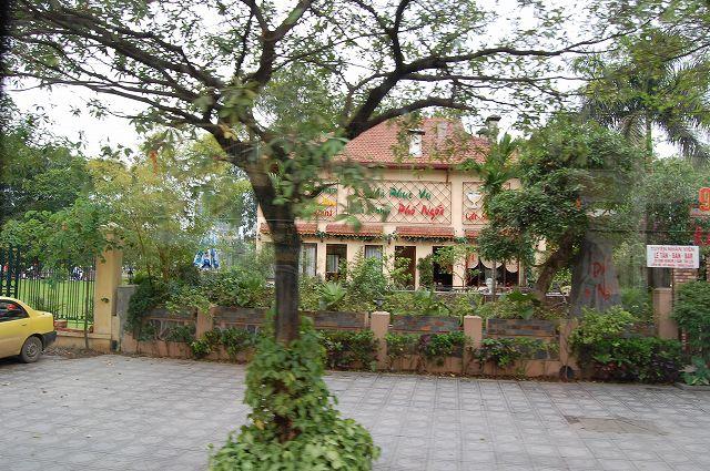 いい感じのベトナム料理店